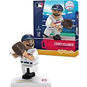 OYO Cleveland Indians Corey Kluber Figurine