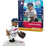 OYO Cleveland Indians Francisco Lindor Figurine