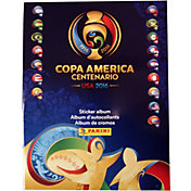 Panini America Copa America 2016 Sticker Album