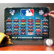 Party Animal MLB Magnetic Standings Board