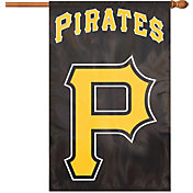 Party Animal Pittsburgh Pirates House Flag