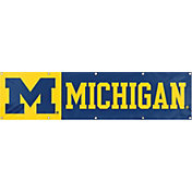 Party Animal Michigan Wolverines Giant Banner