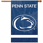 Party Animal Penn State Nittany Lions Applique Banner Flag