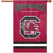 Party Animal South Carolina Gamecocks Applique Banner Flag