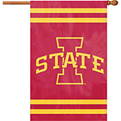 Party Animal Iowa State Cyclones House Flag