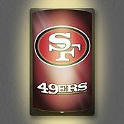 Party Animal San Francisco 49ers MotiGlow Light Up Sign