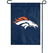Party Animal Denver Broncos Garden/Window Flag