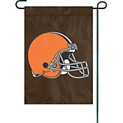 Party Animal Cleveland Browns Garden/Window Flag