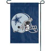 Party Animal Dallas Cowboys Garden/Window Flag