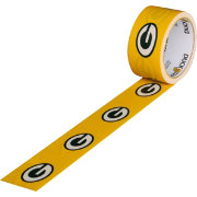 Party Animal Green Bay Packers Duck Tape Brand Duct Tape