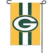 Green Bay Packers Garden/Window Flag