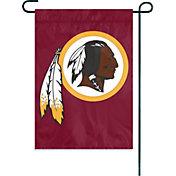 Party Animal Washington Redskins Garden/Window Flag