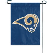 Party Animal Los Angeles Rams House Flag