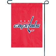 Party Animal Washington Capitals Garden/Window Flag