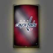 Party Animal Washington Capitals MotiGlow Light Up Sign