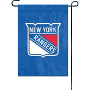 Party Animal New York Rangers Garden/Window Flag