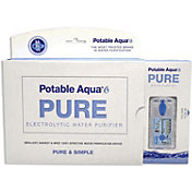 Potable Aqua Pure Water Filter System