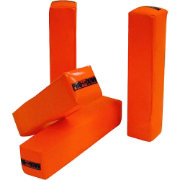 Pro Down Weighted Anchorless Pylons