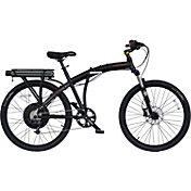 ProdecoTech Men's Phantom X2 v5 Electric Bike