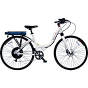 ProdecoTech Men's Stride 400 M v6 Electric Bike