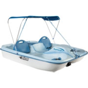 Pelican Rainbow Deluxe Pedal Boat