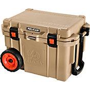 Pelican Elite 45 Quart Rolling Cooler