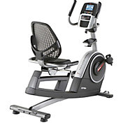 FreeMotion 370r Recumbent Exercise Bike