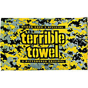 Pittsburgh Steelers Digi Camo Terrible Towel