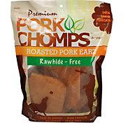 Pork Chomps Premium Pork Ears