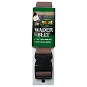 Pro Line Wader Belt