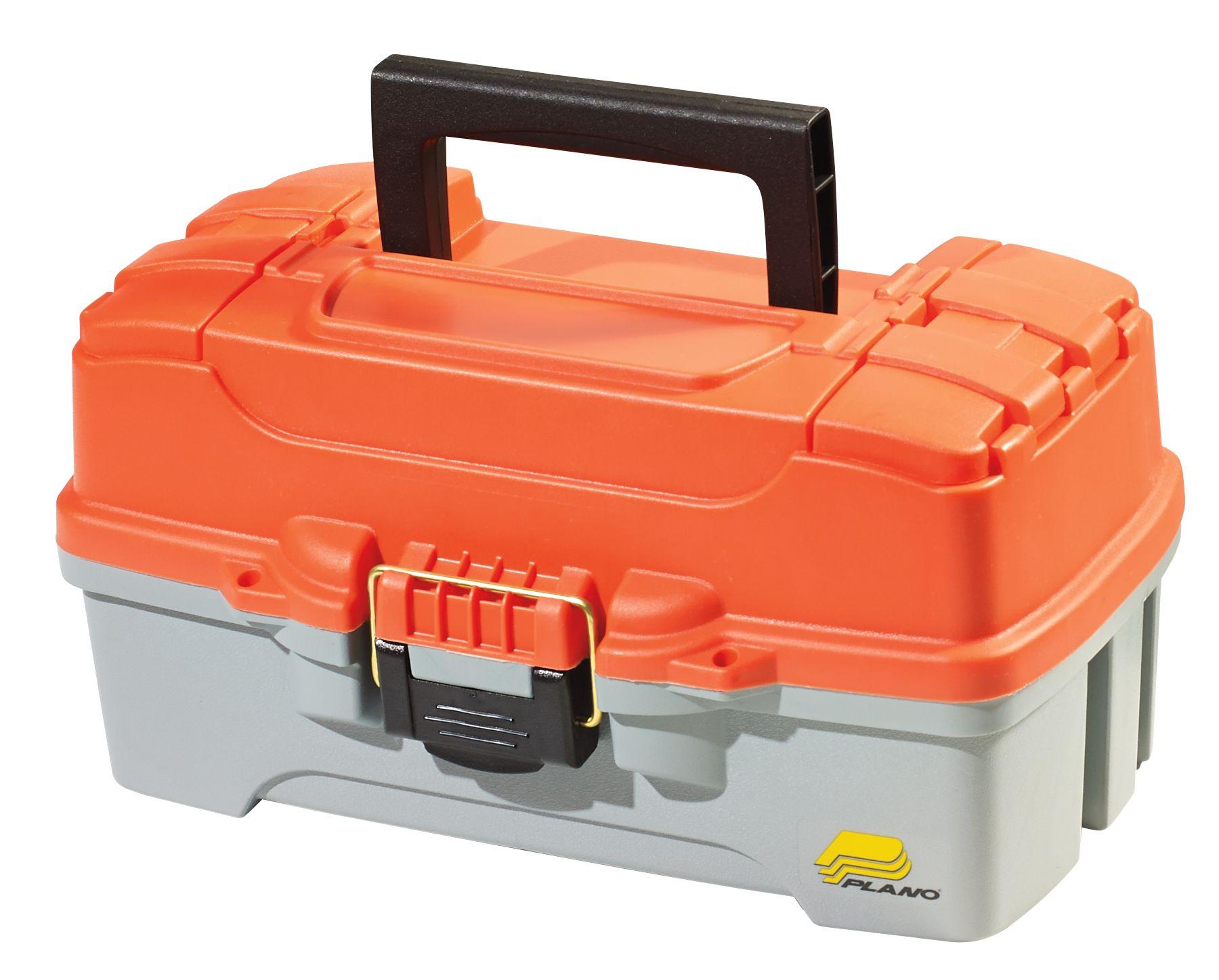 Plano satchel tackle box for Plano fishing box