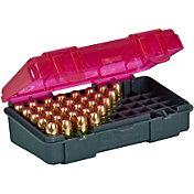 Plano 50 Count Handgun Ammo Case