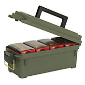 Range Bags & Field Boxes