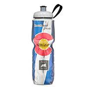 Polar Bottle Colorado Sport Insulated 24 oz. Water Bottle