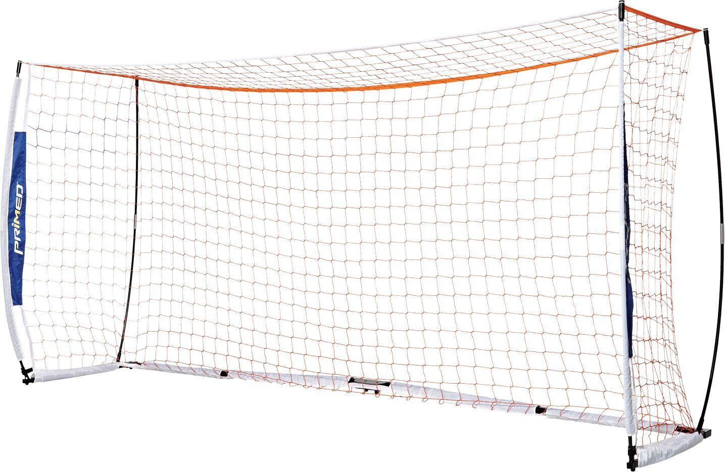 primed 12 u0027 x 6 u0027 instant soccer goal u0027s sporting goods