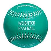 PRIMED Weighted Baseballs - 3 Pack