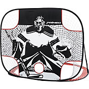 Save on Select Hockey Goals & Training Aids