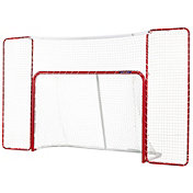 PRIMED Hockey Backstop