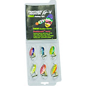 Panther Martin Holographic Deluxe 6-Pack Spinnerbait Kit