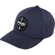 PING Men's Patch Golf Hat