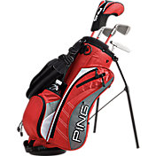 """PING Junior Moxie K Complete Set (Height 42"""" – 47"""")"""