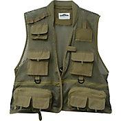 Podium Coral Bay Mesh 14-Pocket Fishing Vest