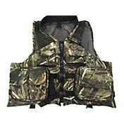 Podium Adult Premium Sport Fold Nylon Life Vest