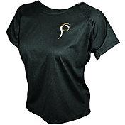 Prois Women's Ultra Short Sleeve Hunting Shirt