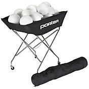 Porter Volleyball Cart