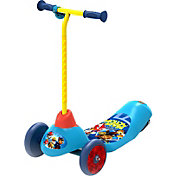 Pulse Performance Products Paw Patrol Electric Scooter