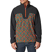 prAna Men's Arnu Quarter Zip Fleece Pullover