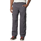 prAna Men's Stretch Zion Convertible Pants
