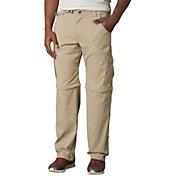 prAna Men's Stretch Zion Convertible Pants