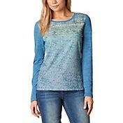 prAna Women's Lottie Long Sleeve Shirt